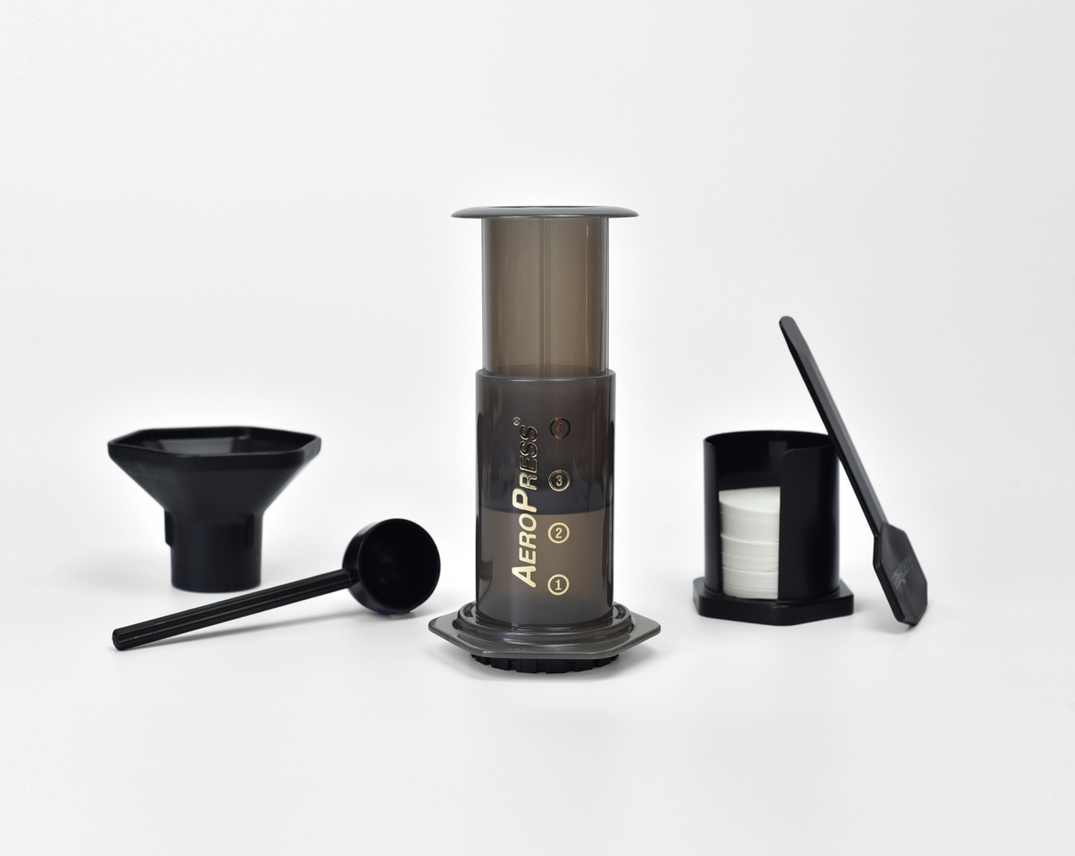 The Coffee Officina Aeropress