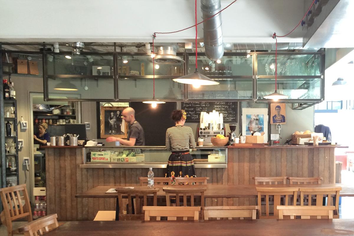 Studio Cafe
