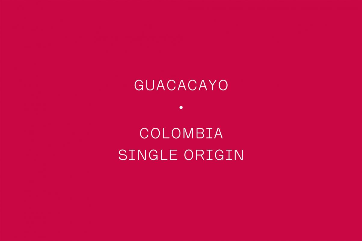 Guacacayo product image