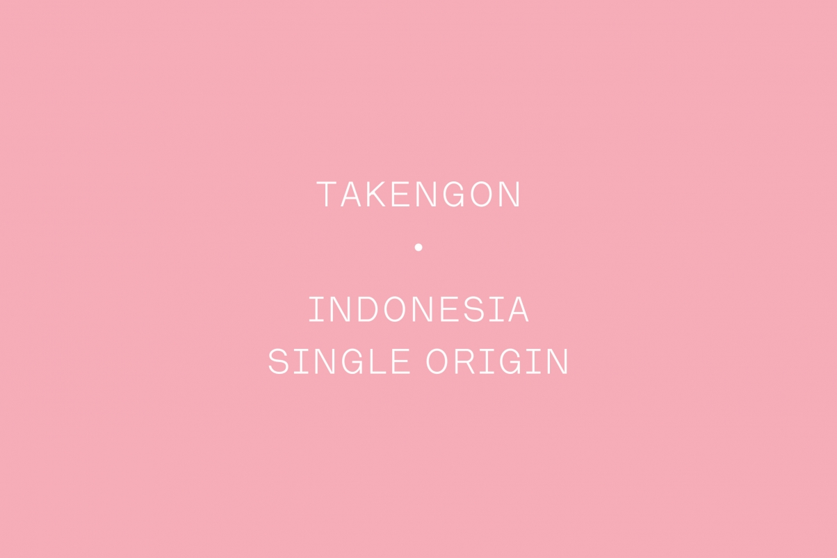 Takengon product image in pink
