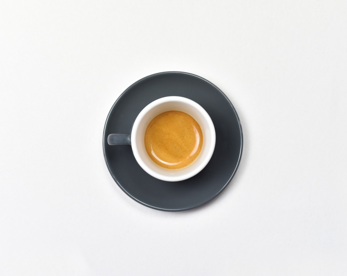 The Coffee Officina Bespoke Espresso blend
