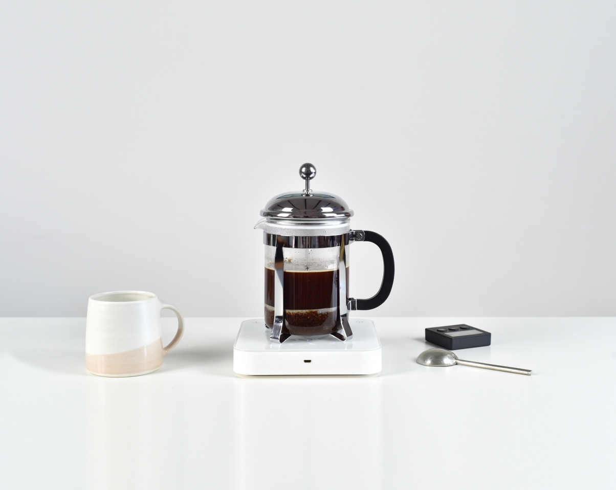 The Coffee Officina Brewing Methods Cafetiere
