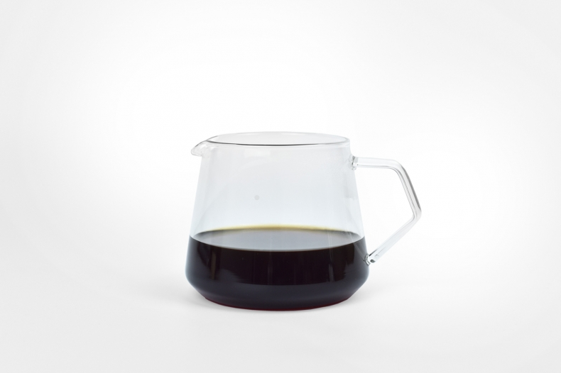 The Coffee Officina Kinto coffee server 300ml