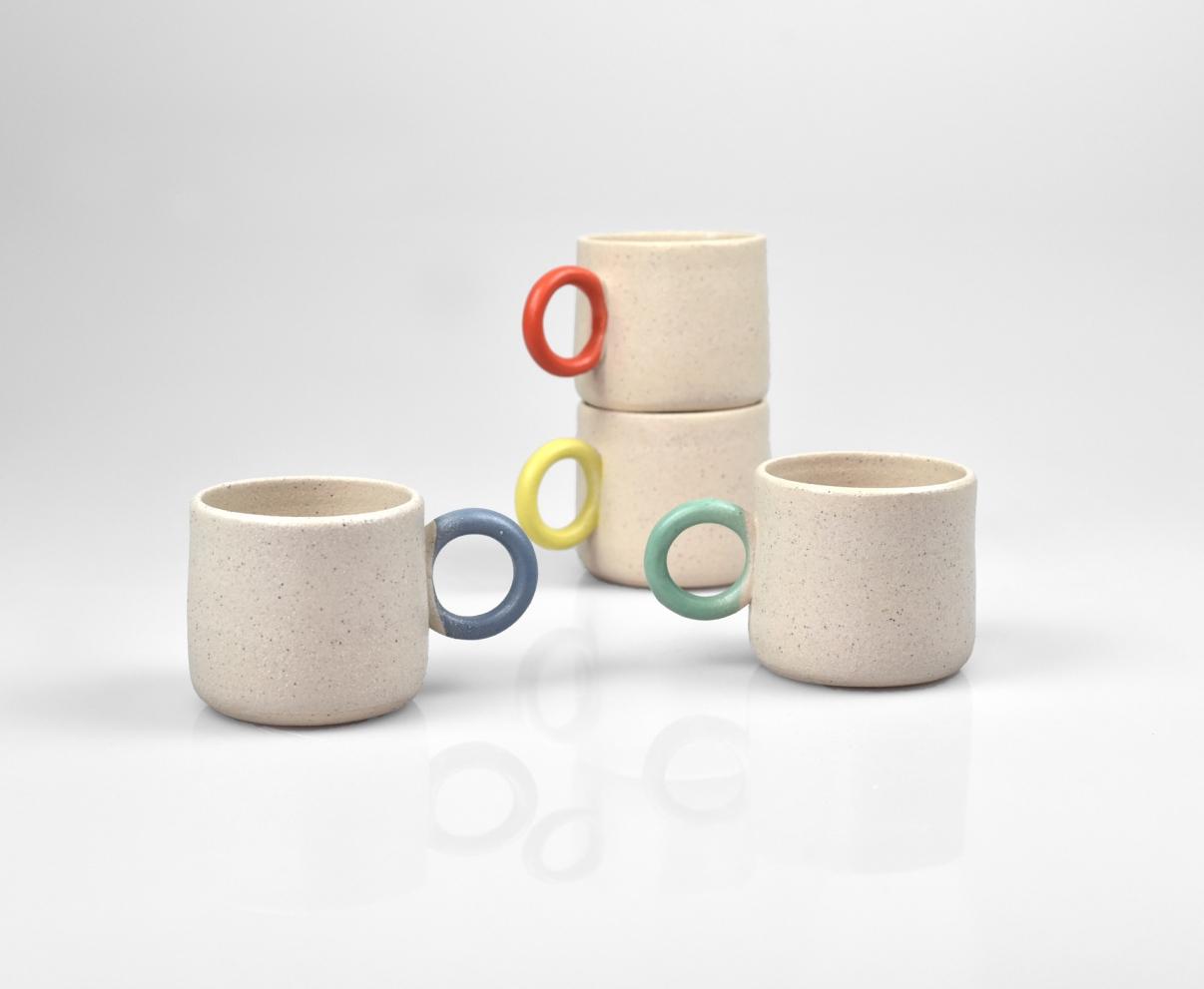 Coffee Officina Baby mug