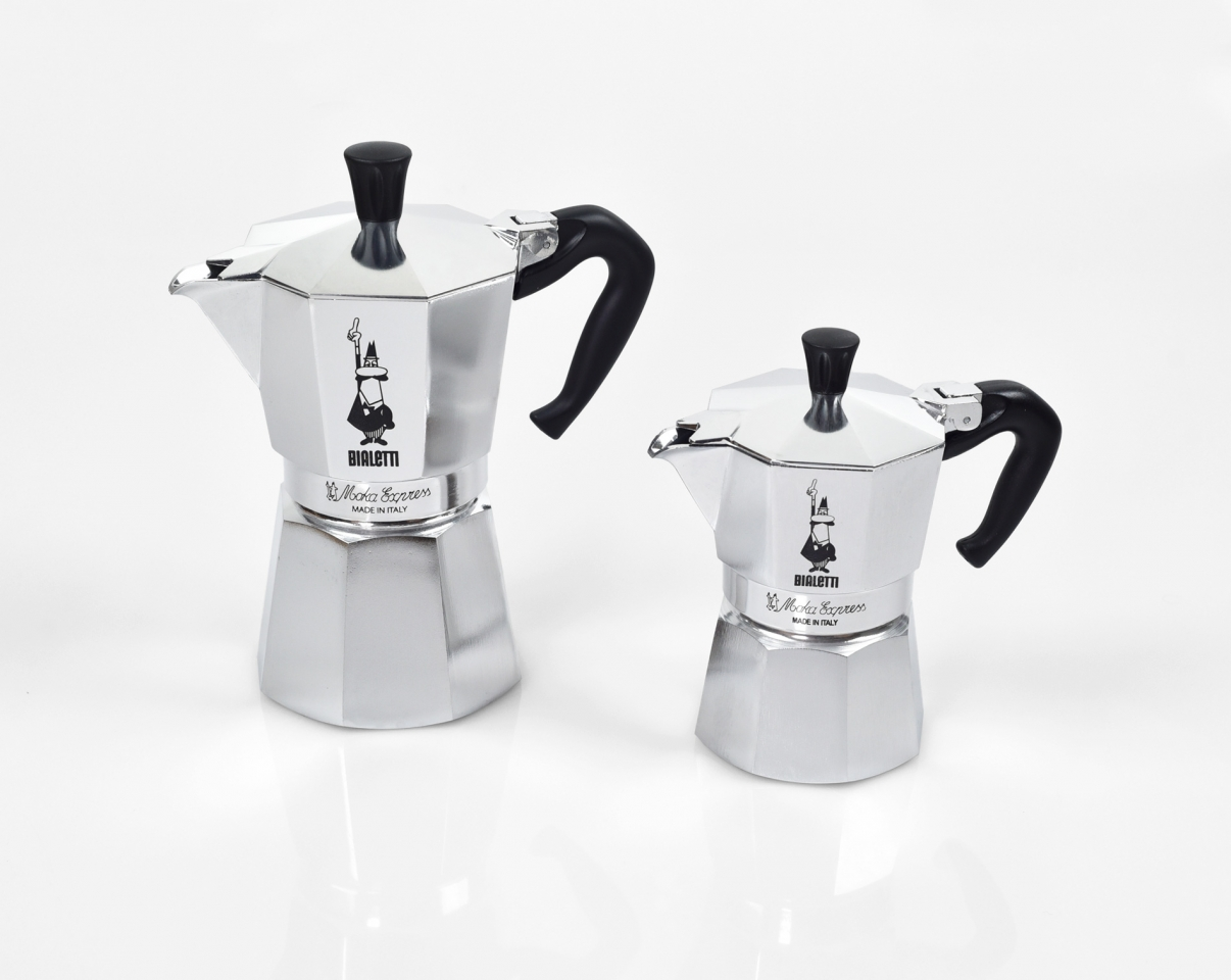 Coffee Officina - Bialetti Moka Express