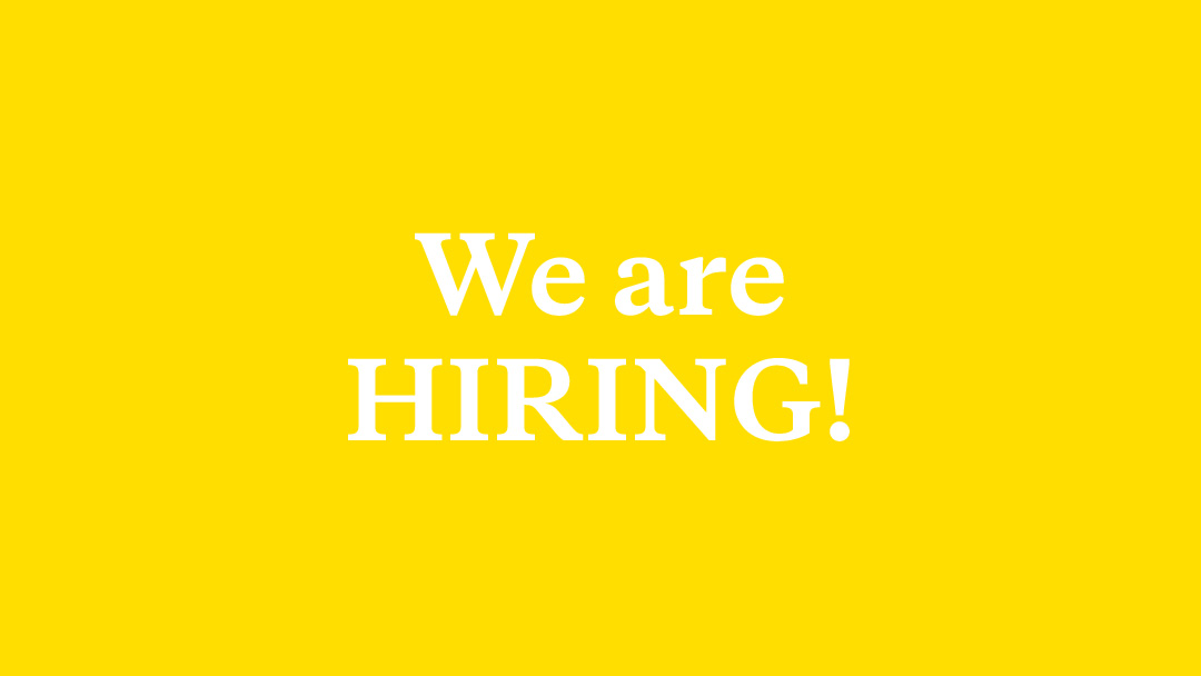 The Coffee Officina We are hiring Coffee Jobs